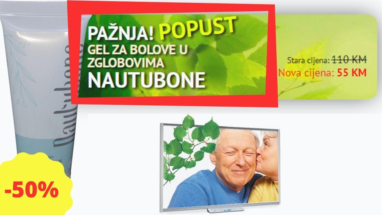 Nautubone Gel