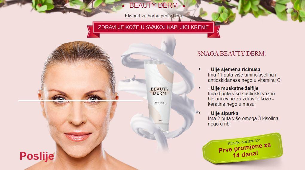 Beauty Derm Cijena