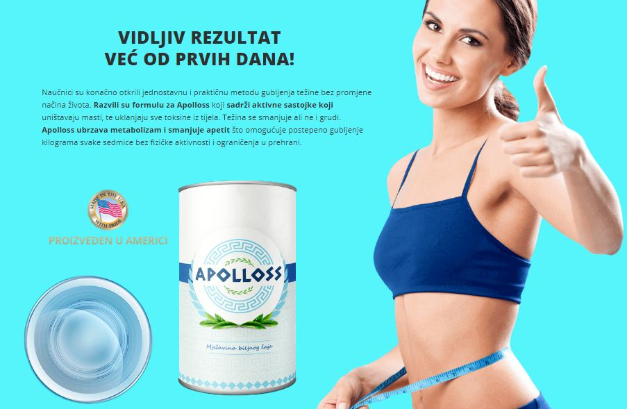 Apolloss Caj