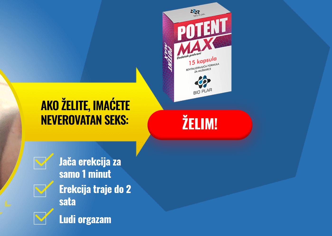 Potent Max